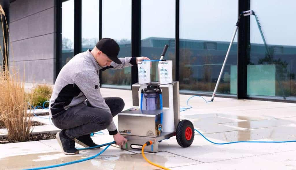Haus- & Gebäudeservice-Hofmann Reinigungsfirma Gebäudereinigung Büroreinigung Grundreinigung Sicherheitsdienst