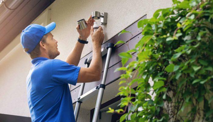 Überwachung von Fremdfirmen Haustechnik Müllbereitstellung Kleinreparaturen Schließdienste Kontrollgänge/Leerstandskontrollen